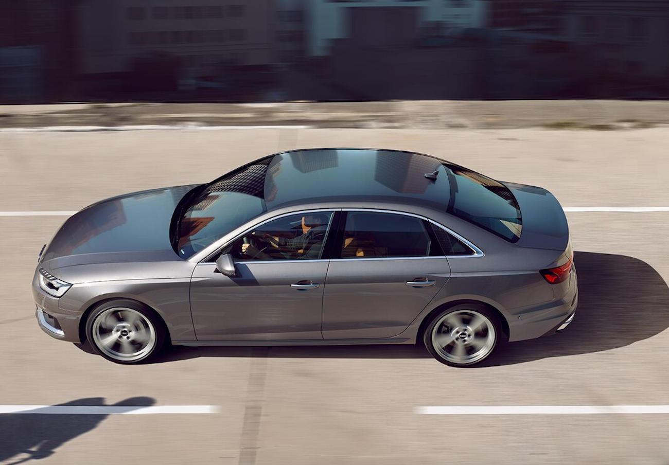 FACUA alerta del riesgo de lesiones por explosión del airbag delantero en los Audi A4, A4 Cabrio y A6