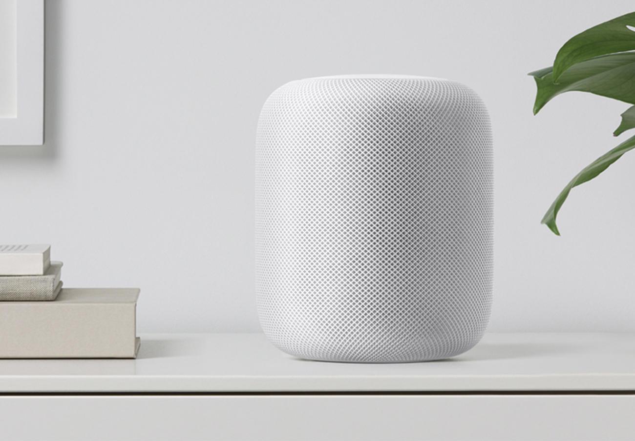 Apple retira la actualización iOS 13.2 de HomePod tras detectar que bloquea los altavoces inteligentes