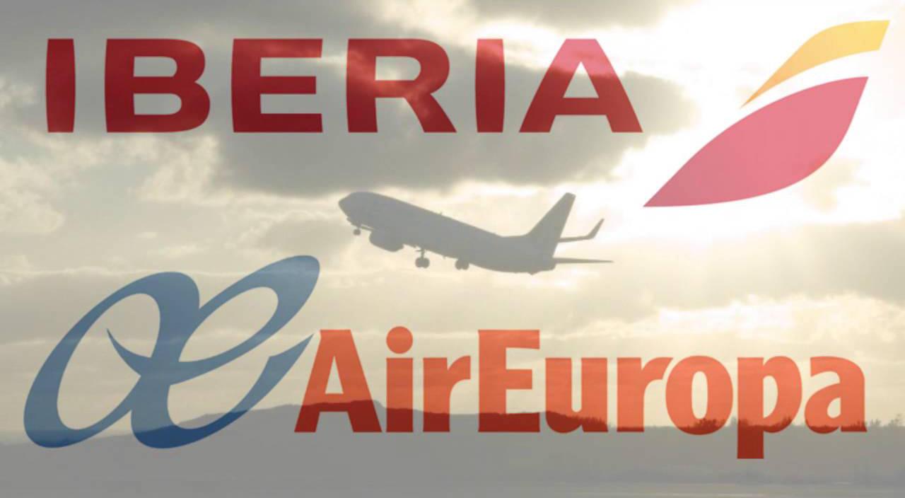 FACUA considera negativa para los usuarios la compra de Air Europa por Iberia al recortar la competencia