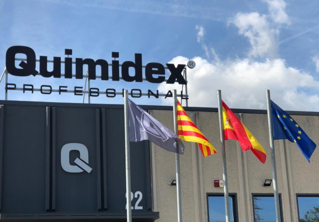 La Aemps sanciona con 36.000 euros a Quimidex Professional por no proporcionar información obligatoria