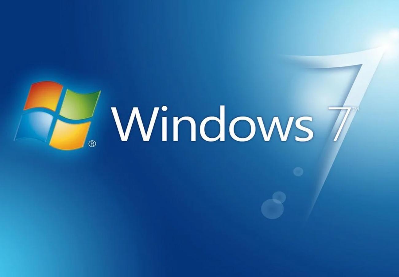 Microsoft deja de dar soporte al sistema operativo Windows 7