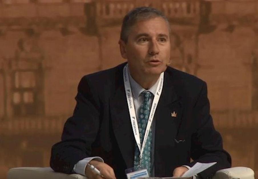 FACUA Andalucía considera insuficiente el cese del gerente del Servicio Andaluz de Salud