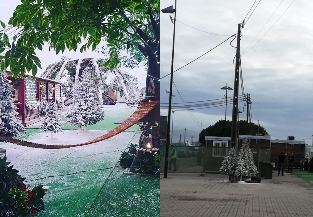 FACUA denuncia al parque temático navideño portugués Capital do Natal por publicidad engañosa