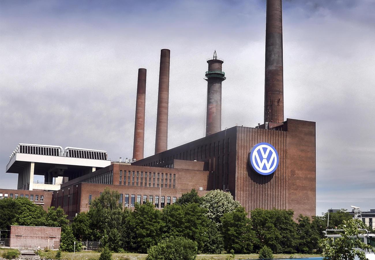 La Fiscalia alemanya registra la seu de Volkswagen per una recerca sobre un motor dièsel