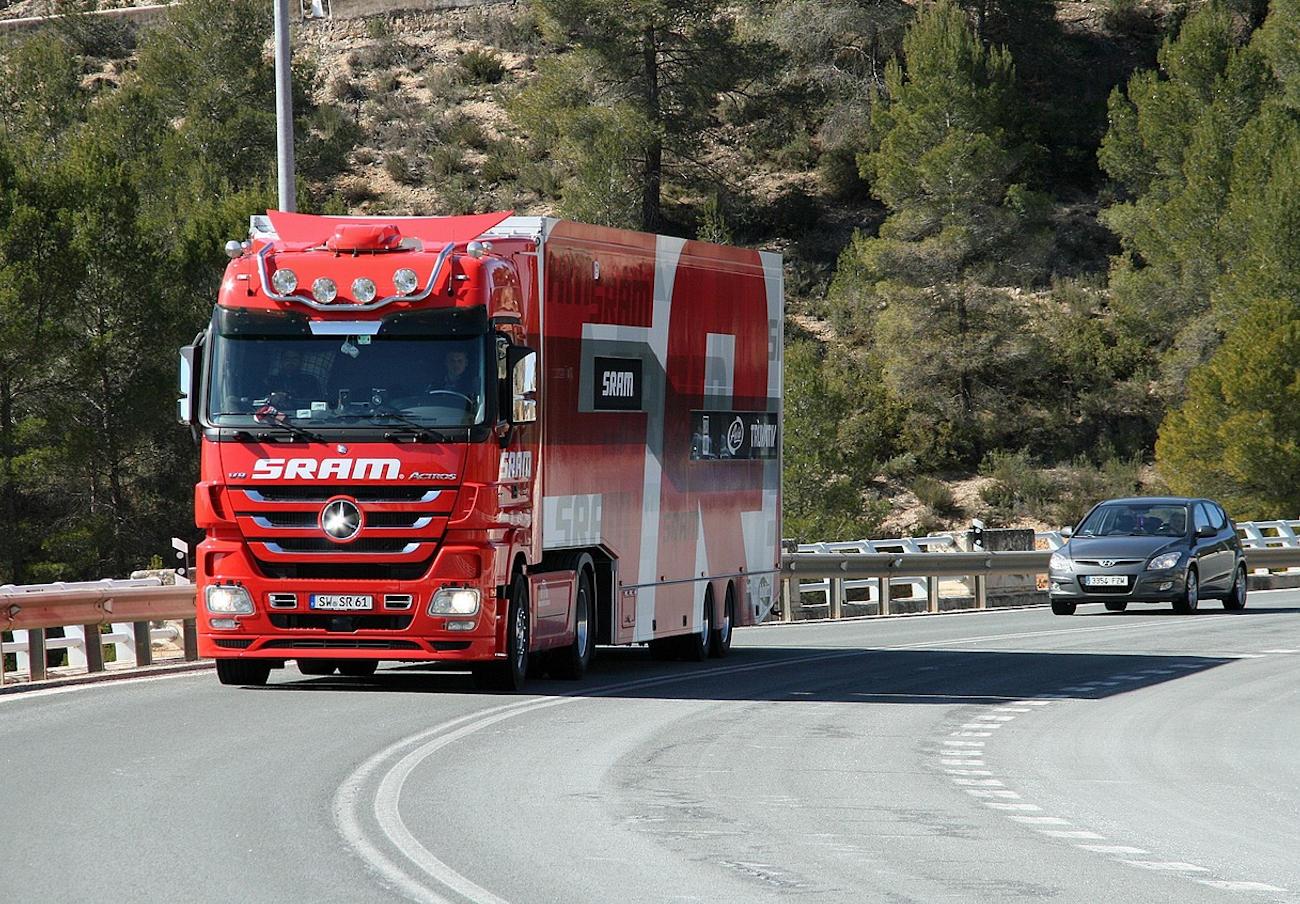 La Audiencia Provincial de Valencia condena a Fiat Chrysler a indemnizar por el cártel de camiones
