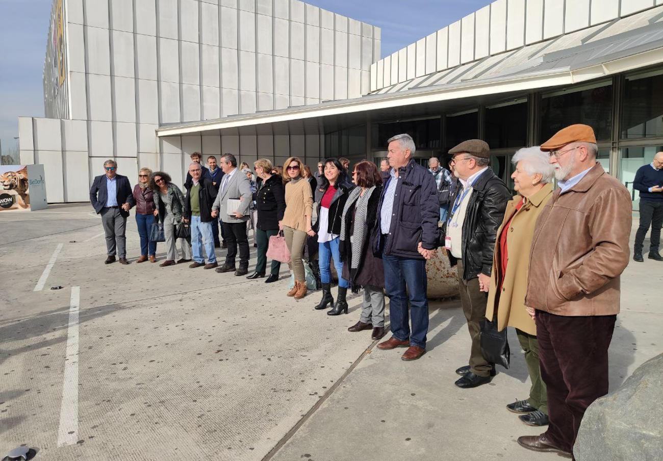 FACUA Granada critica que la Junta quiera mantener el modelo de consorcio para el Parque de las Ciencias