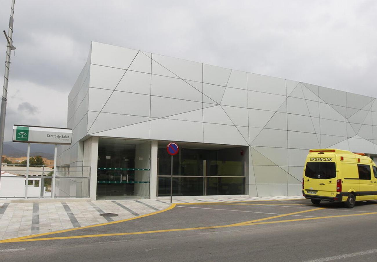 Muere un hombre de 76 años en Almería al no haber médicos para atenderle en el centro de salud