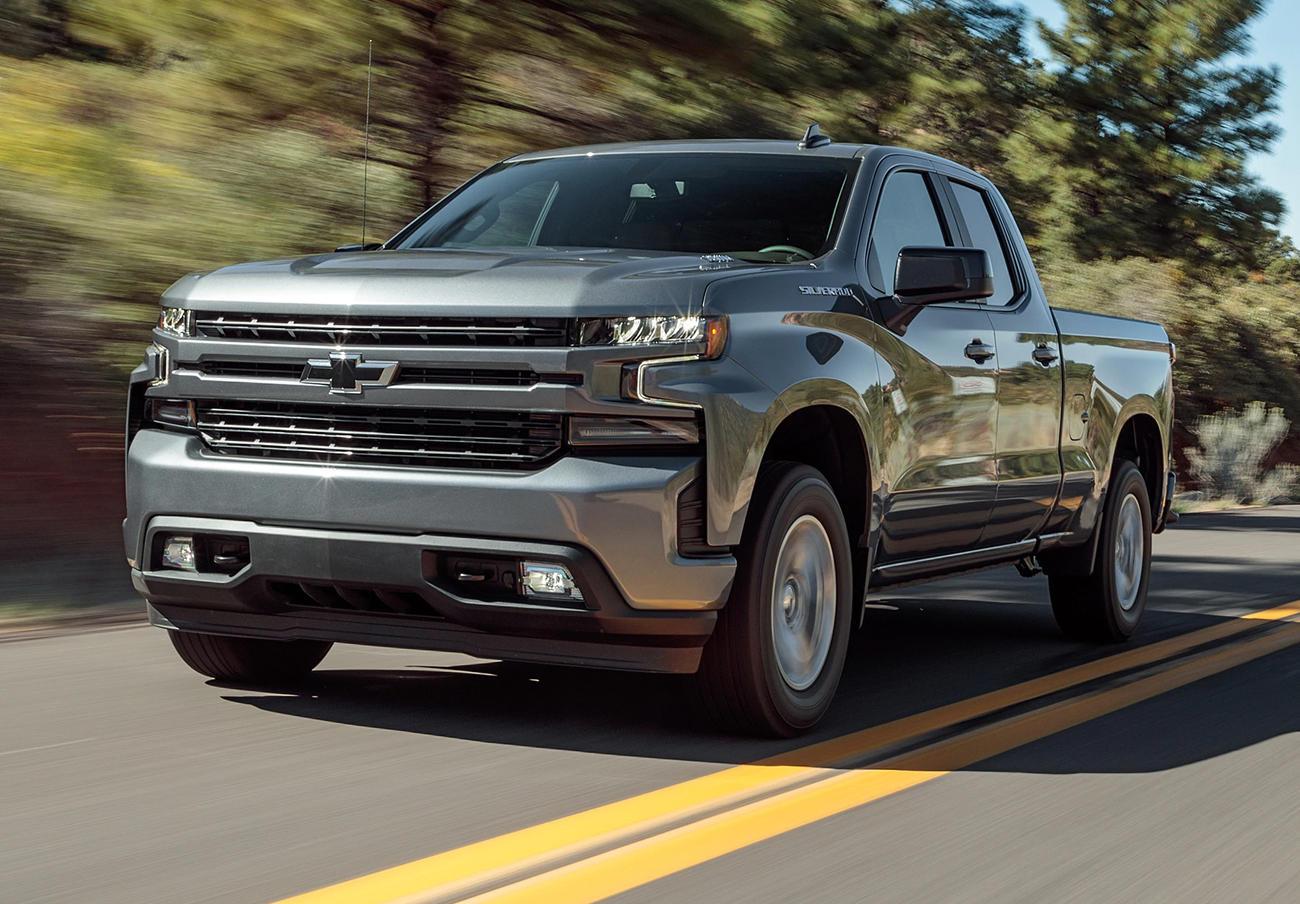 General Motors llama a revisión a 900.000 vehículos por problemas en el freno y riesgo de incendio