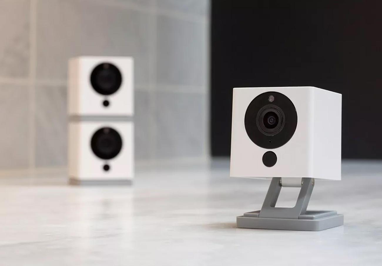La empresa de cámaras de seguridad Wyze confirma la filtración de más de 2 millones de datos de usuarios