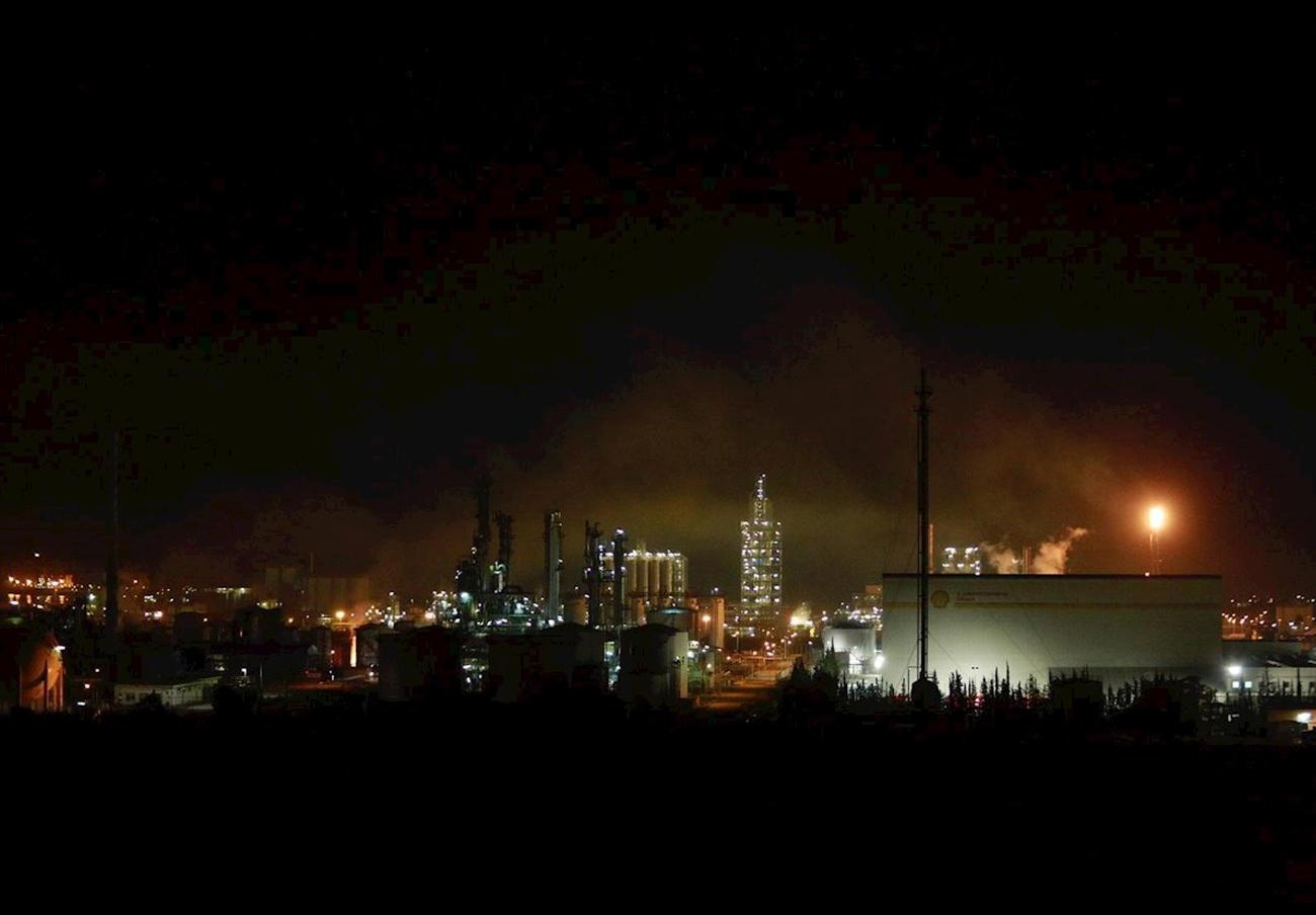 FACUA recuerda a los afectados por la explosión de la petroquímica de Tarragona que pueden reclamar daños