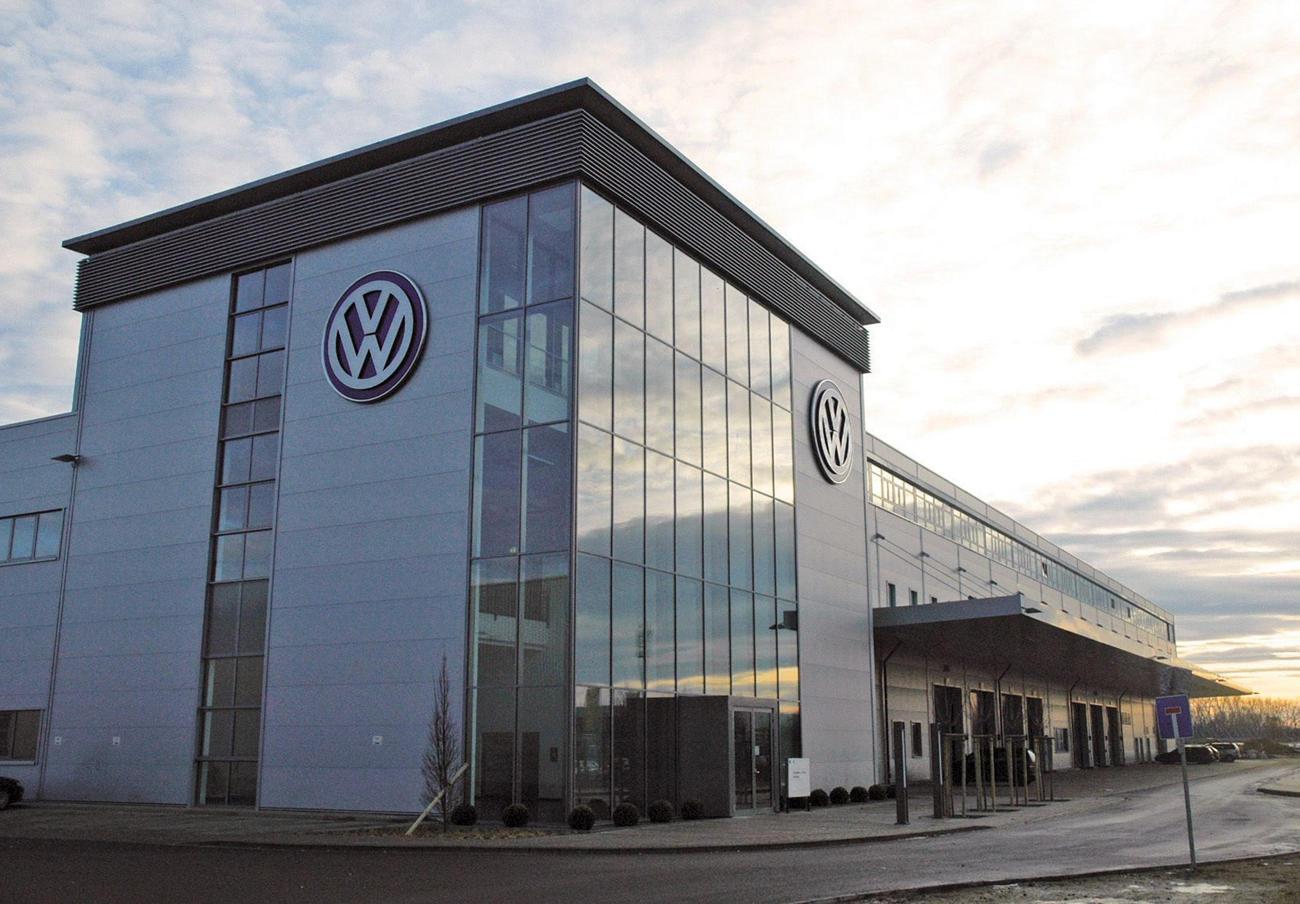 Seis empleados de Volkswagen, acusados de fraude en relación al 'dieselgate'