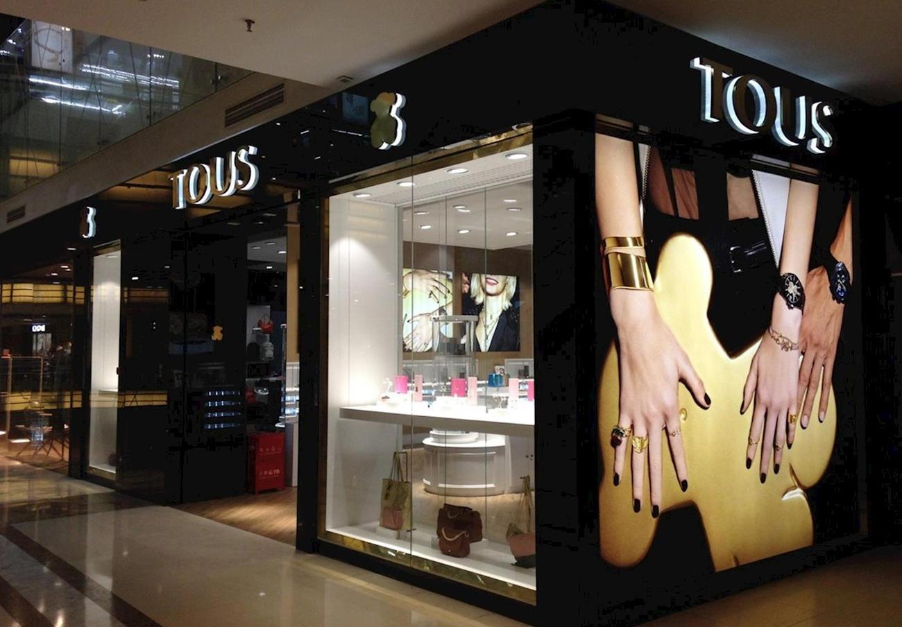 Tous, investigada por vender piezas de joyería rellenas con material no metálico en contra de la ley