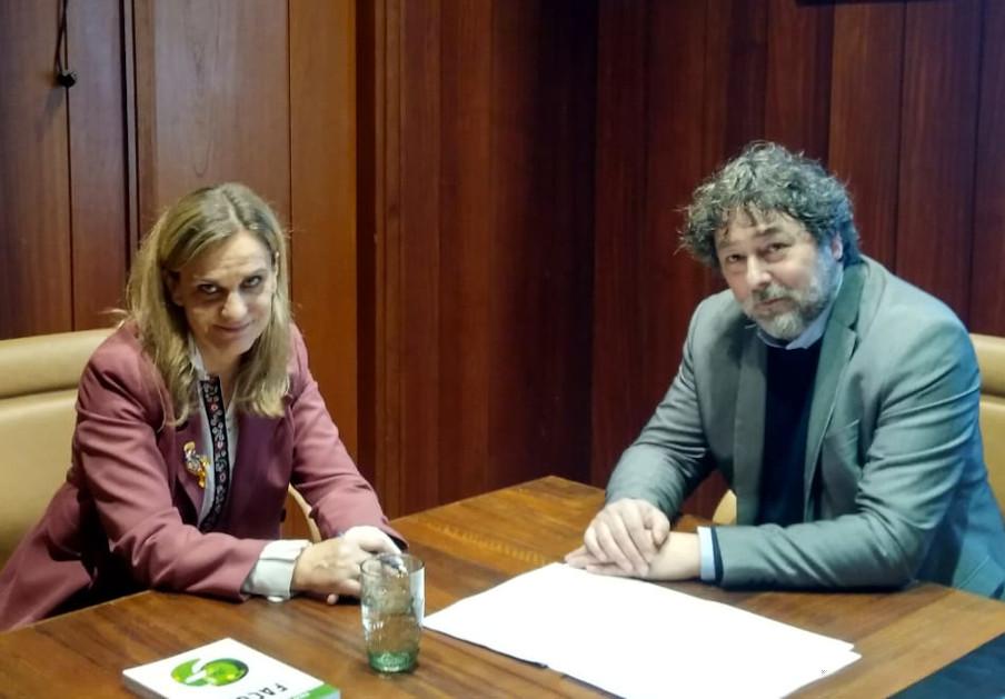 FACUA Galicia se reúne con la Defensora del Pueblo gallego para tratar las deficiencias en la sanidad