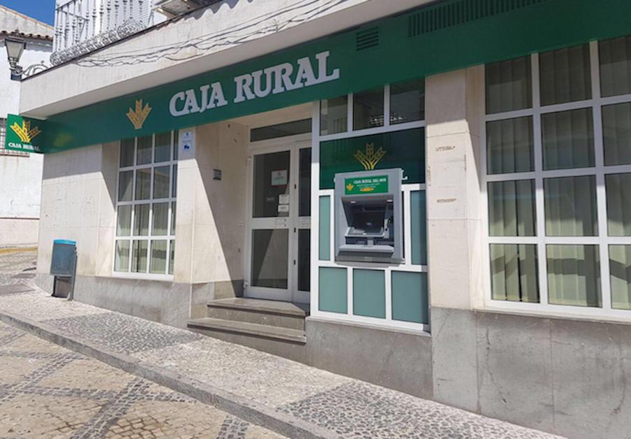 Alertan de una campaña de 'phishing' que suplanta a Caja Rural para robar datos bancarios de usuarios