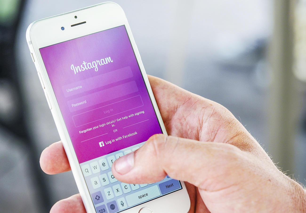 Una compañía externa para 'influencers' expuso las contraseñas de 4.700 usuarios de Instagram