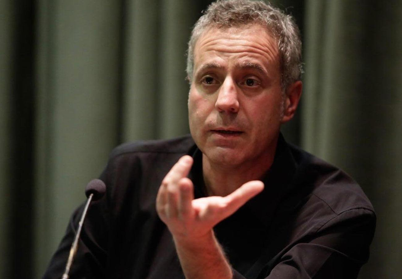 Rafael Escudero, nuevo secretario general de Consumo y Juego del ministerio de Alberto Garzón