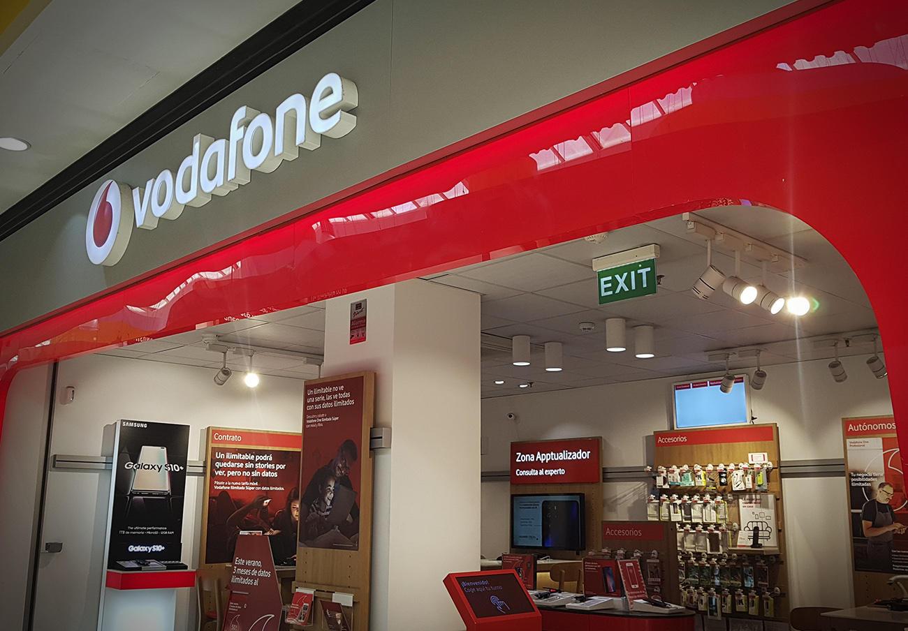 Italia multa a Vodafone, TIM, Fastweb y Wind Tre por pactar incrementos de precios en las facturas