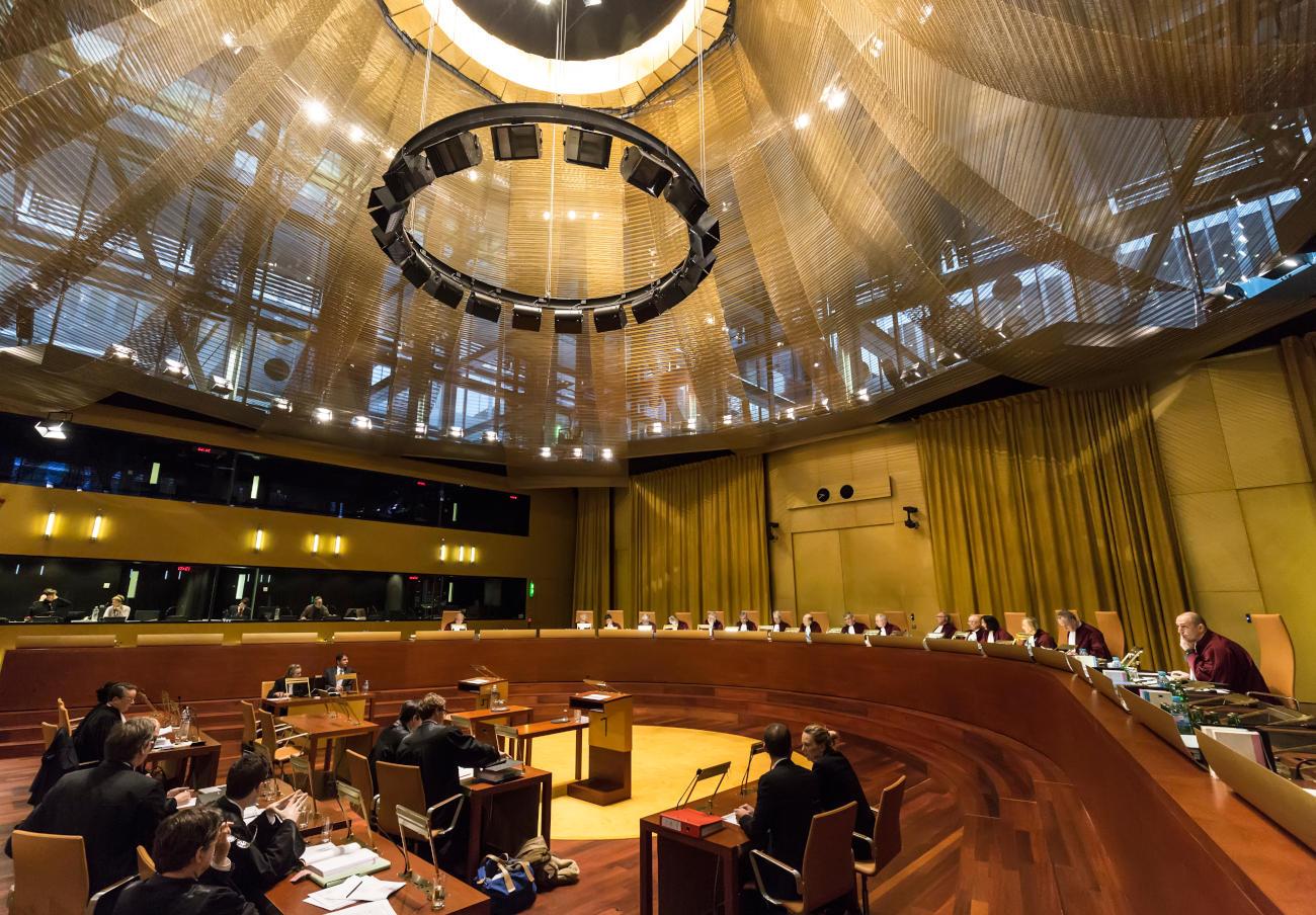 El Tribunal de Justicia de la UE dará a conocer la sentencia sobre el IRPH el 3 de marzo