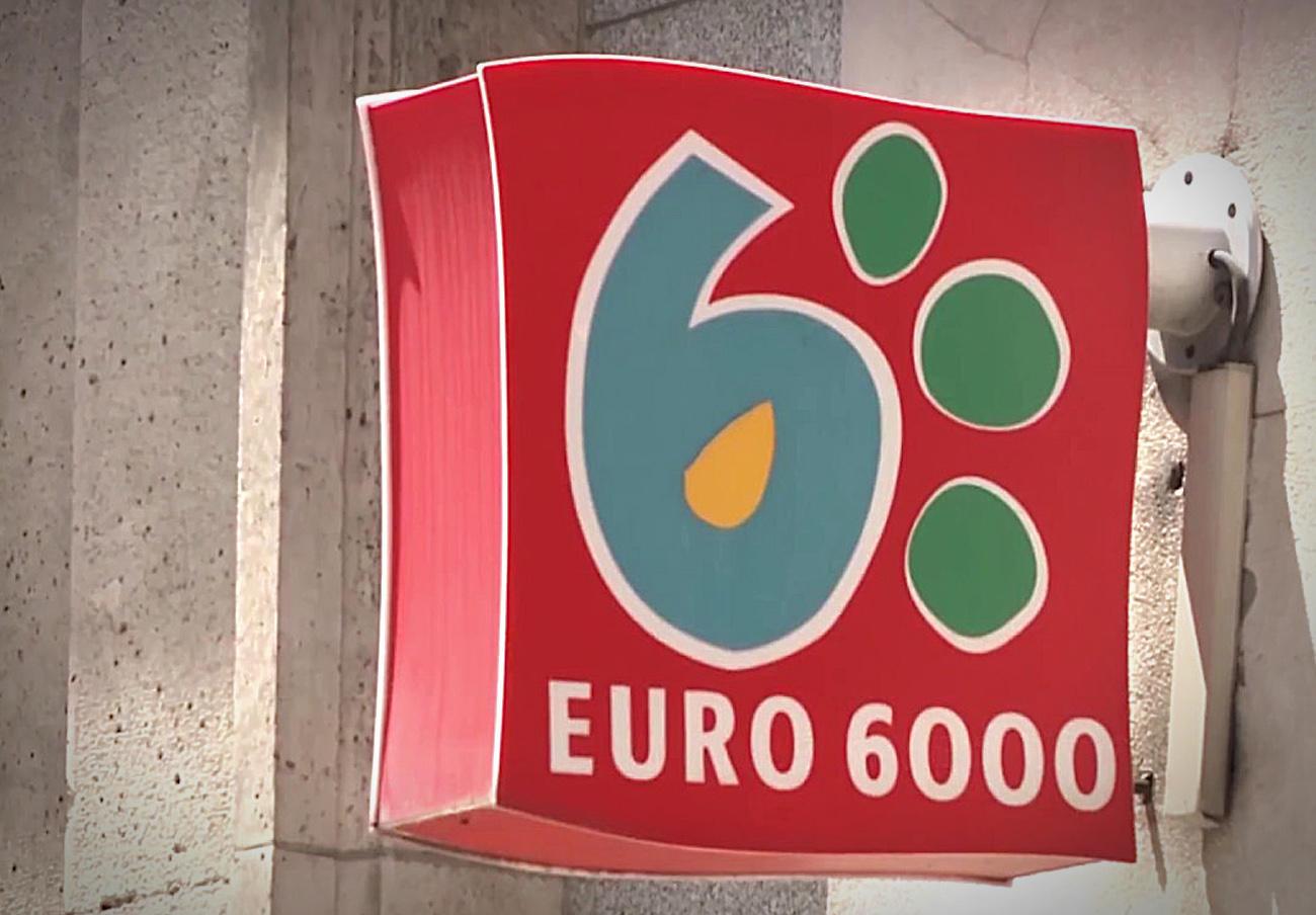 Abierto expediente sancionador contra Euro 6000 por posibles prácticas restrictivas de la competencia