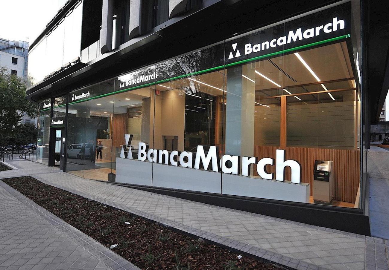 El Banco de España multa a Banca March con 525.000 euros por informar de forma insuficiente a clientes