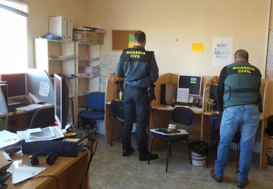 22 personas que se hacían pasar por personal del SAS estafan a más de 1.500 ancianos en Jaén