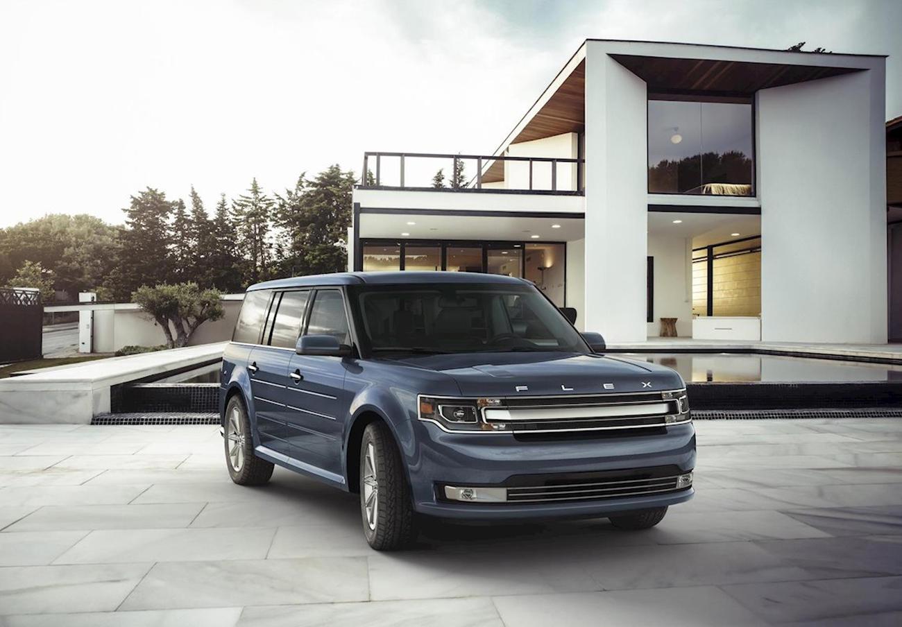 Ford llama a revisión a casi 230.000 vehículos en EEUU, Canadá y México por un fallo en la suspensión