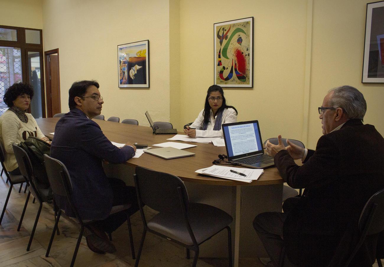 La Fundación FACUA capacita en arbitraje de consumo a la Autoridad de Protección al Consumidor de Panamá