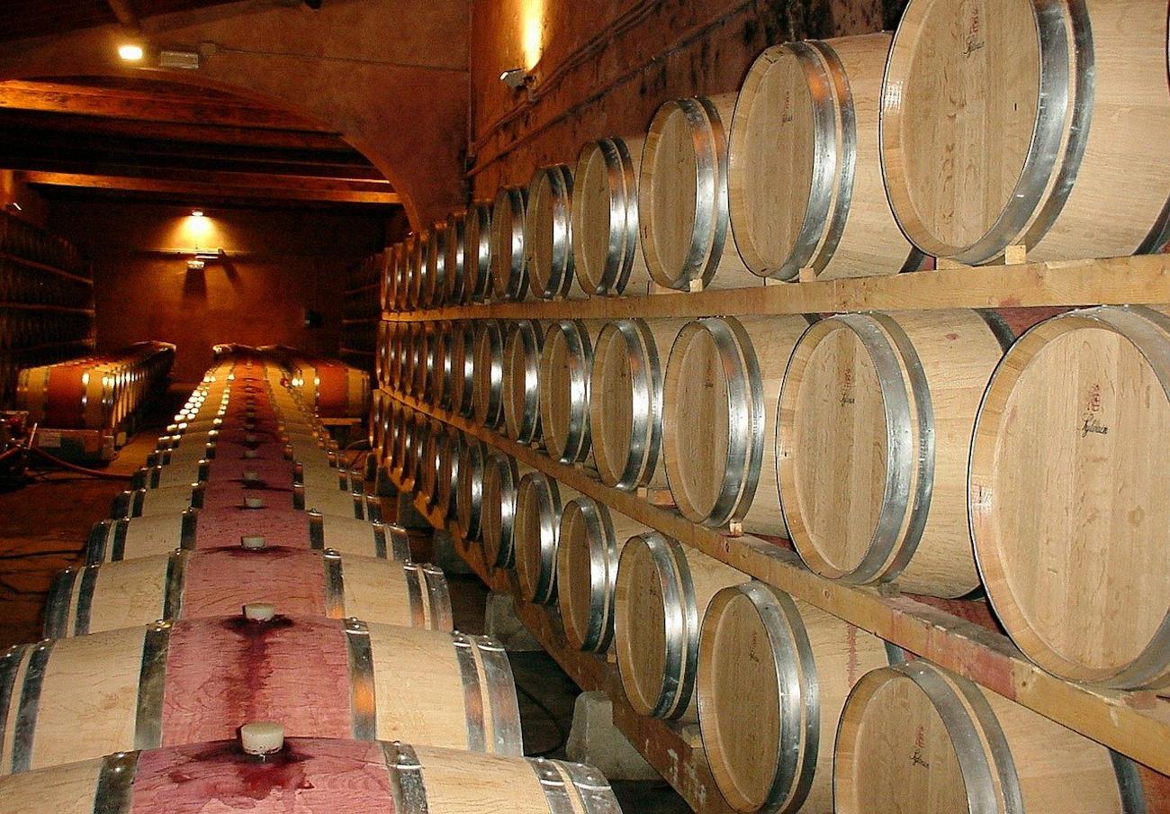 Expedientadas tres bodegas por la supuesta venta como crianza de vino joven
