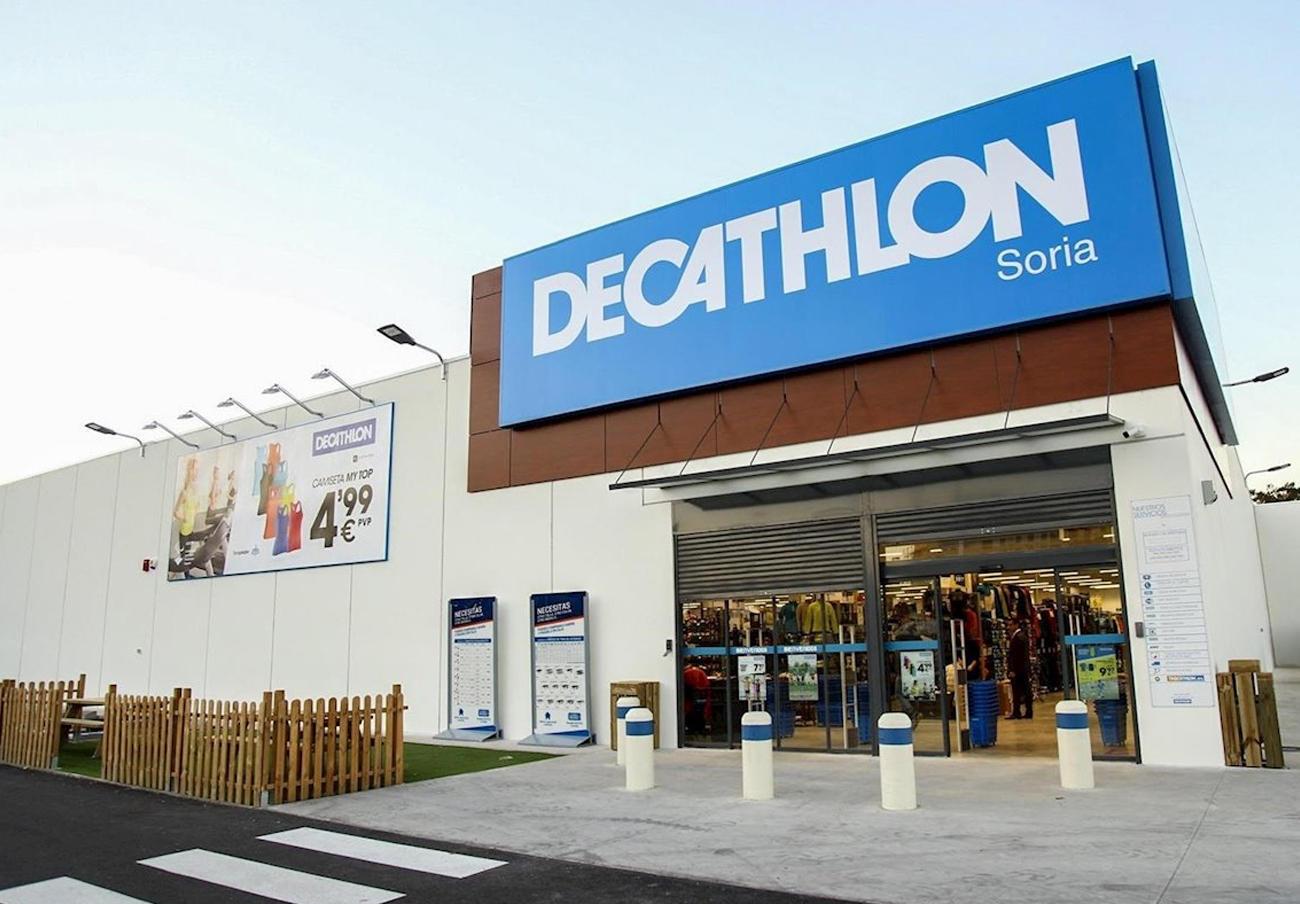 Una brecha de seguridad en Decathlon España expone 123 millones de registros