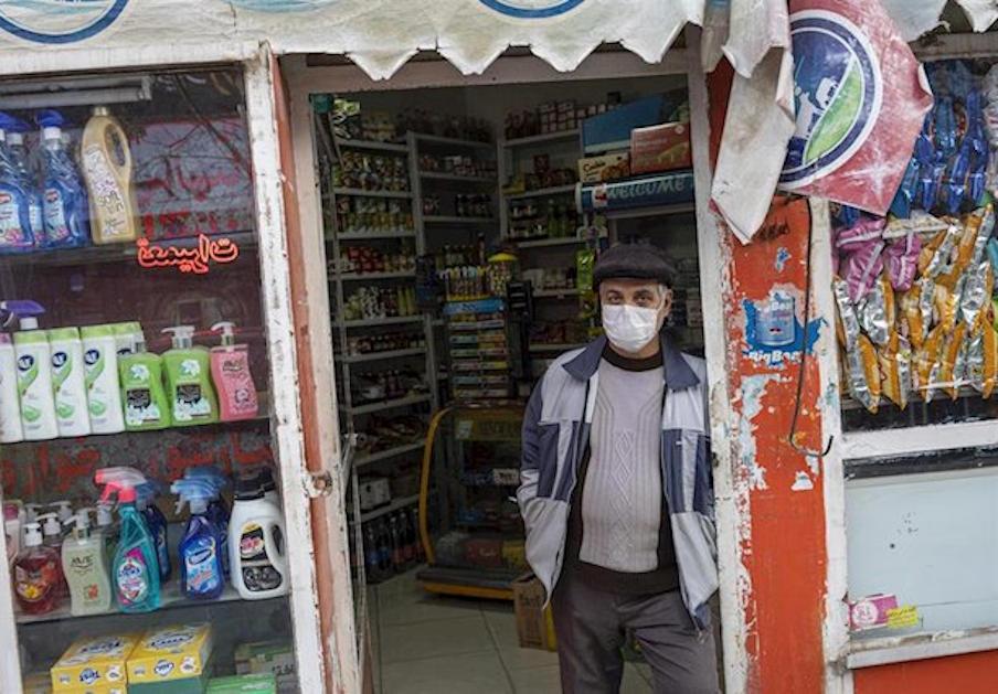 Coronavirus: el Gobierno y la OMS indican que llevar mascarilla por la calle es innecesario