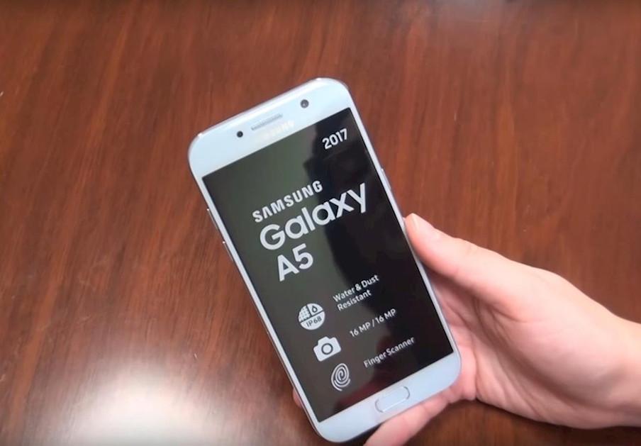 La web de Samsung expone los datos de algunos usuarios después de enviar una notificación errónea