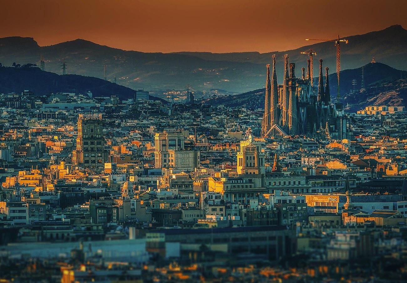 Barcelona retira 600 licencias de pisos turísticos al engañar sus propietarios al Ayuntamiento