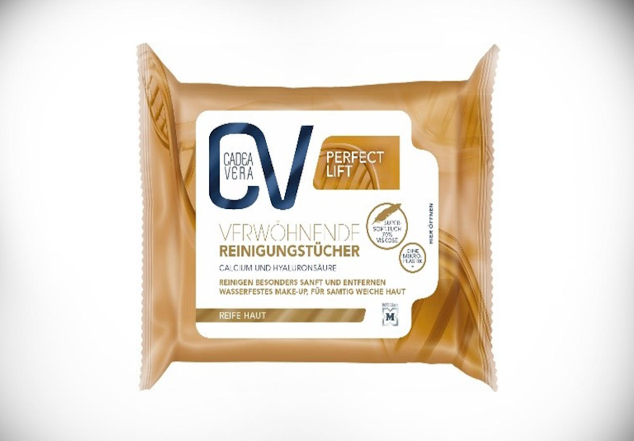 Sanidad informa de la retirada de unas toallitas limpiadoras por estar contaminadas microbiológicamente