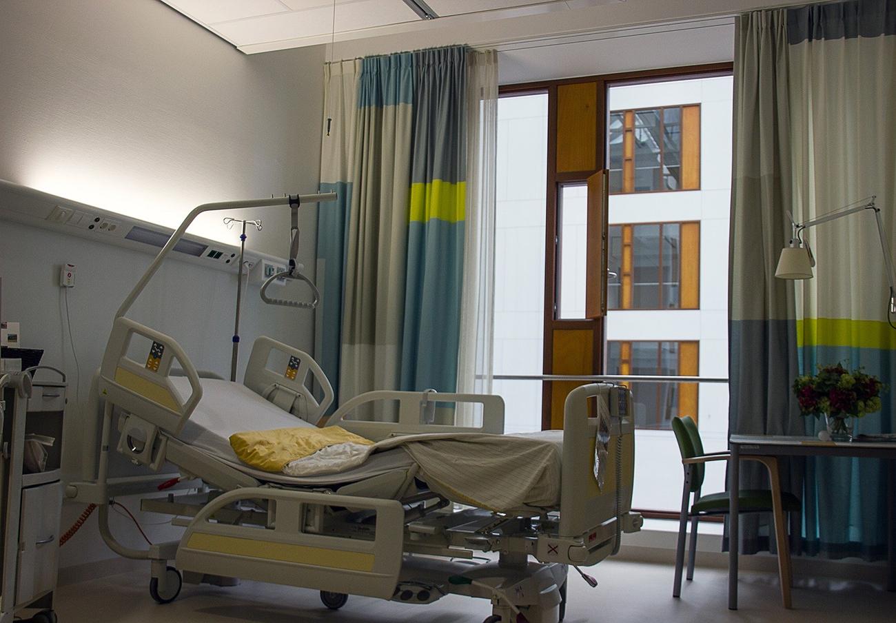 FACUA pide al Gobierno y las CCAA que garanticen la gratuidad de tv y wifi en los hospitales