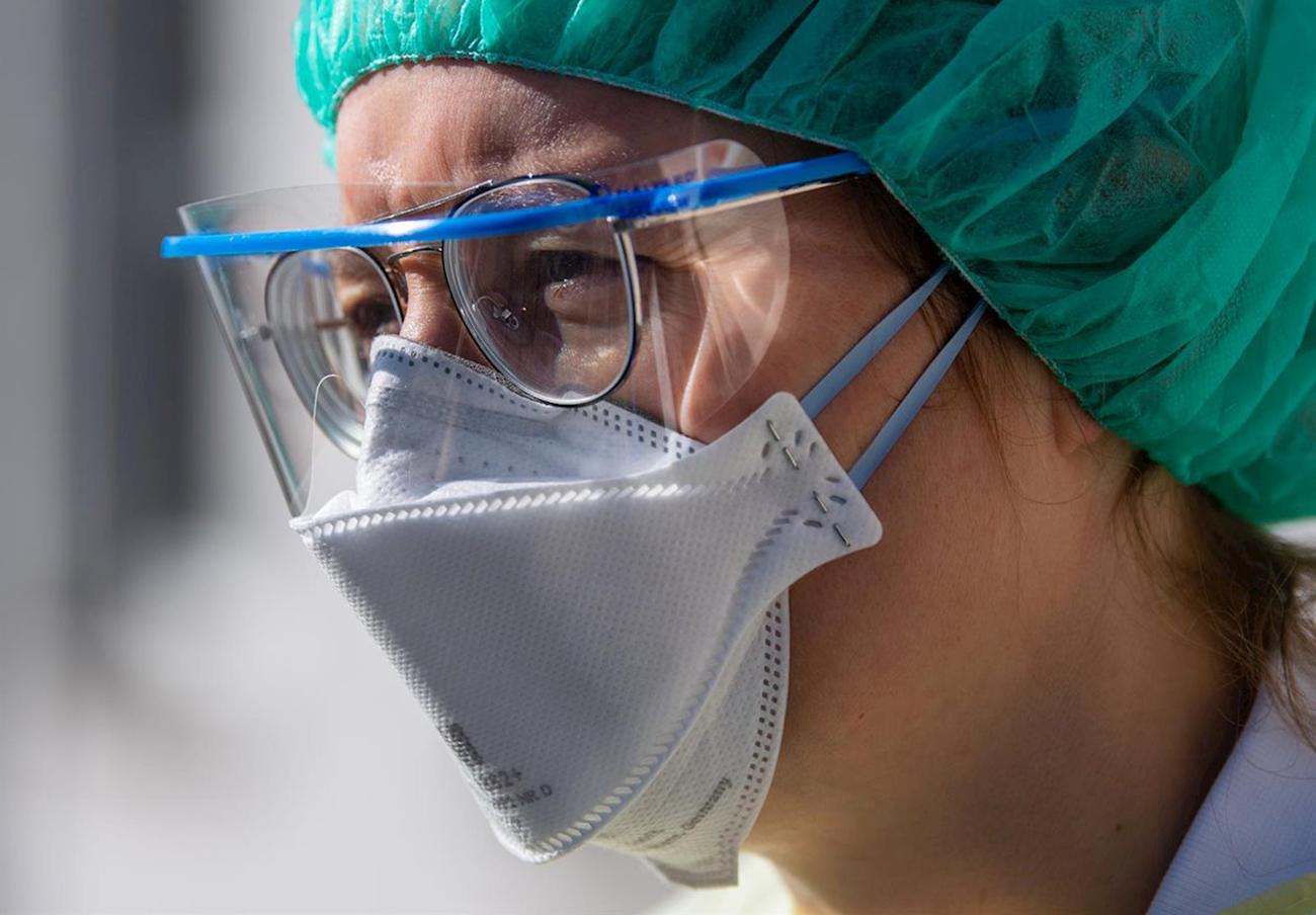 La Justicia condena a Aragón a entregar Equipos de Protección Individual a sanitarios