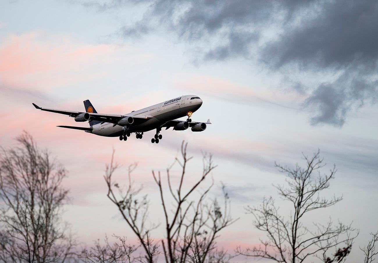FACUA denuncia a ocho aerolíneas por negarse a devolver el importe de los vuelos cancelados
