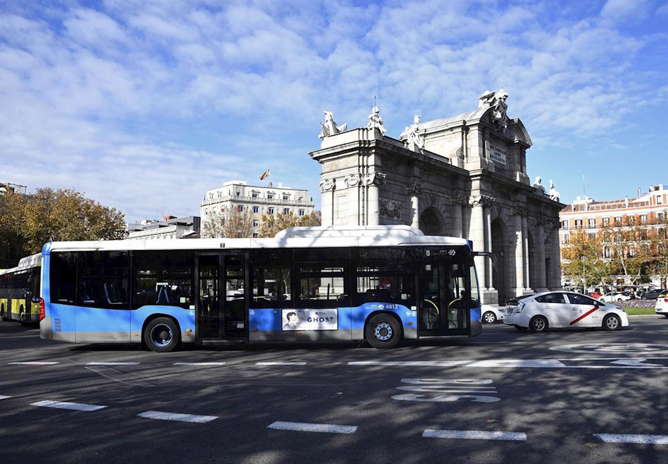 FACUA Madrid solicita a la Comunidad que ofrezca transporte gratuito a trabajadores esenciales
