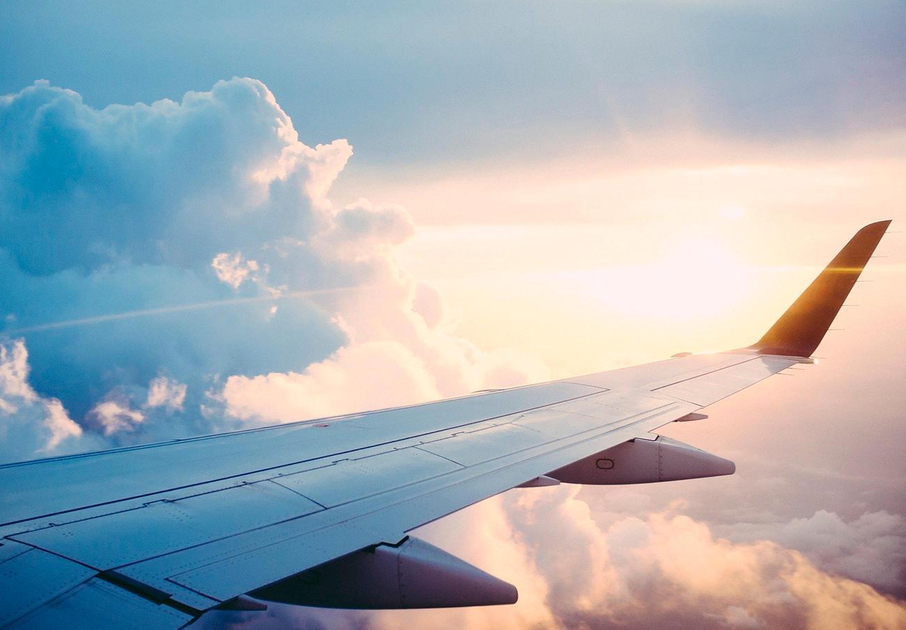 Tienes derecho al reembolso en 7 días si cancelan el vuelo y en 74 si eres tú quien desiste de viajar