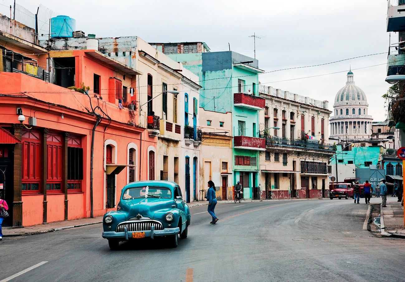 FACUA se suma a las organizaciones que reclaman el inmediato levantamiento del bloqueo a Cuba