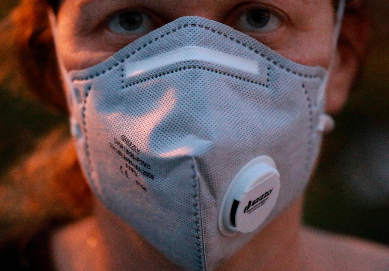 FACUA considera lamentable que el Gobierno no baje el IVA de las mascarillas higiénicas y FFP2