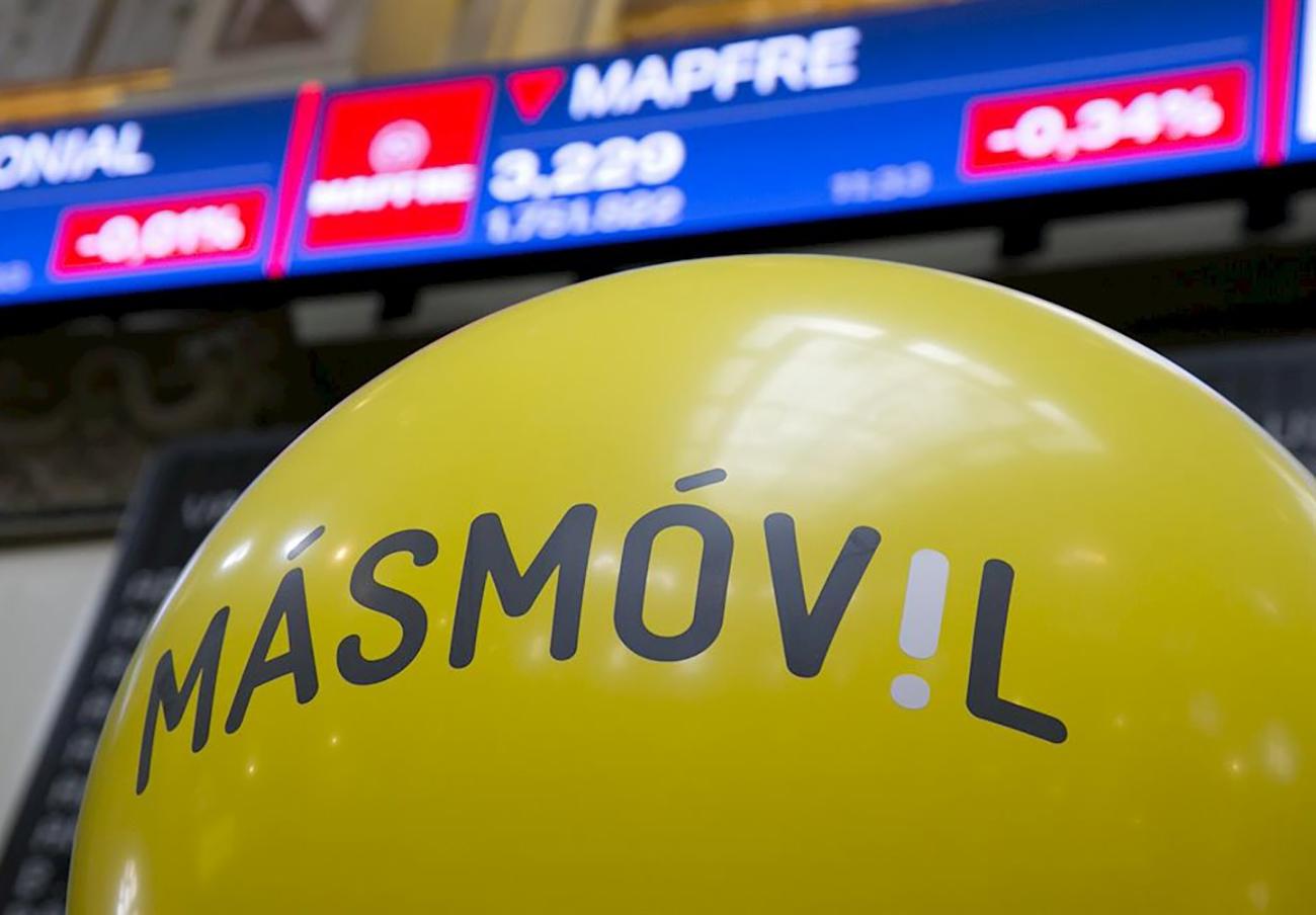Tras Movistar y Vodafone, el grupo MásMóvil: a petición de FACUA, sus compañías no bloquearán prepagos