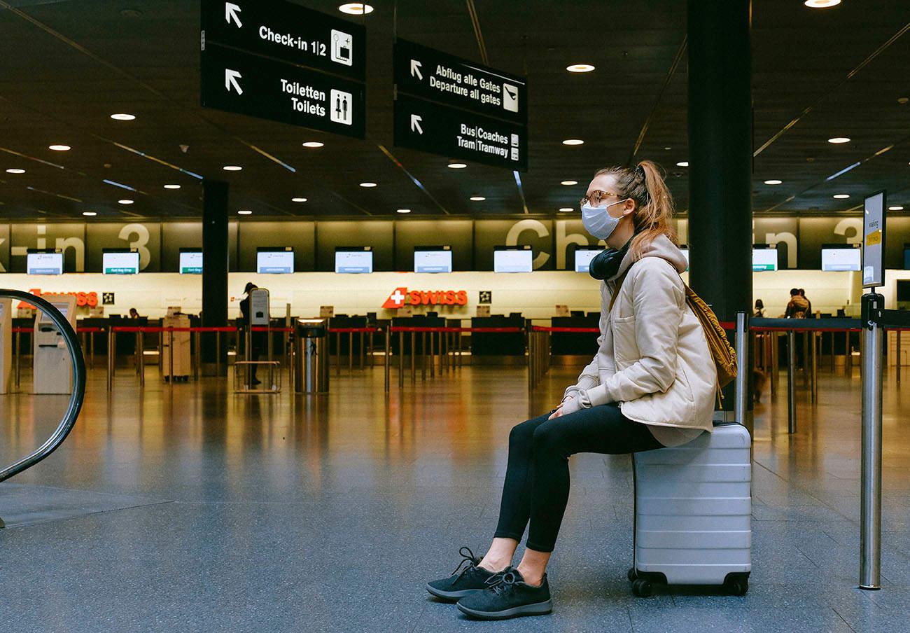 Los viajes no imprescindibles a países de la UE o del espacio Schengen, restringidos hasta el 15 de mayo