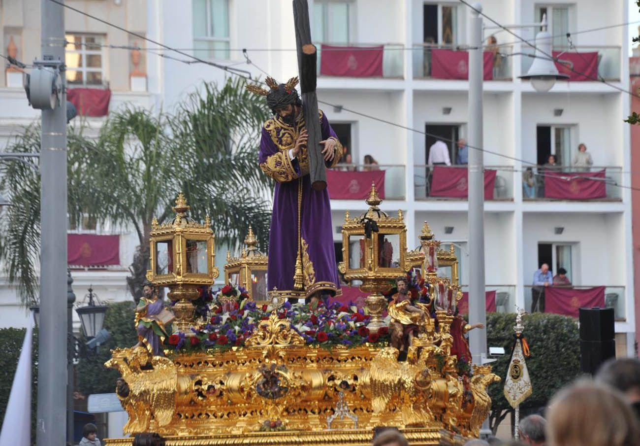 El Consejo de Hermandades de San Fernando (Cádiz) inicia el reembolso de los abonos de sillas y palcos