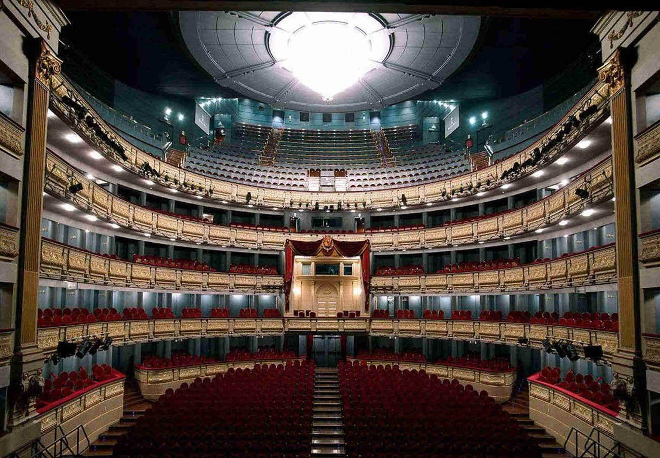 FACUA Madrid denuncia al Teatro Real por no reembolsar el dinero de los bonos de la temporada 2020