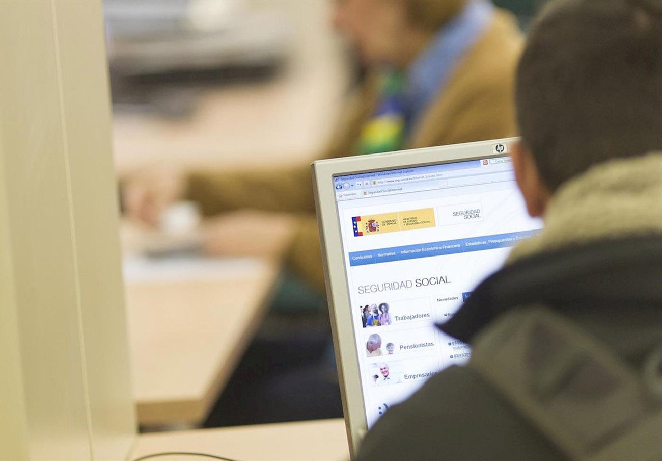 Alertan de un fraude en Internet que se hace pasar por la Inspección de Trabajo y Seguridad Social