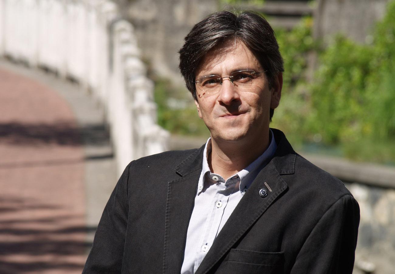 Mikel Arana, nuevo director general de Ordenación del Juego