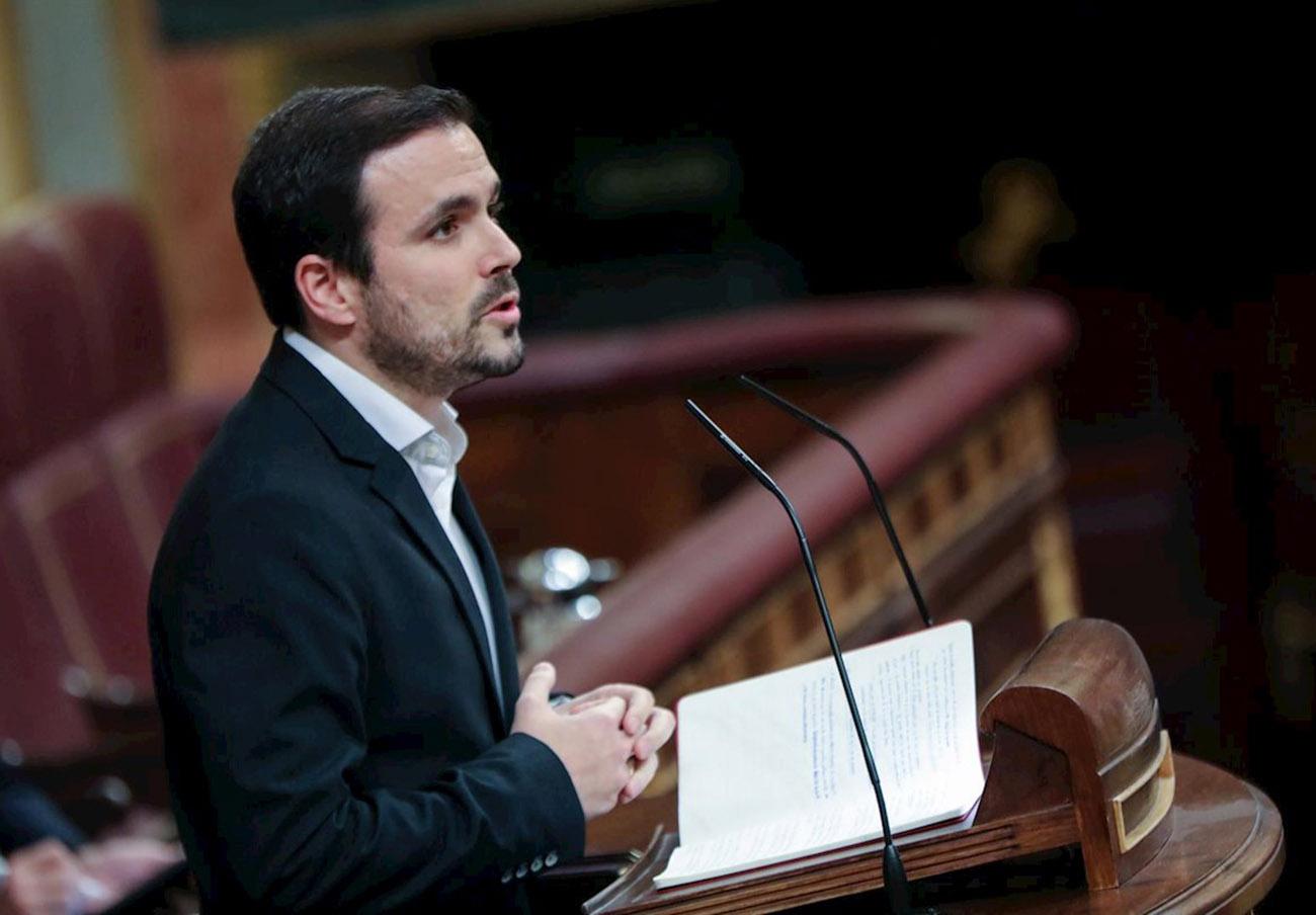 Garzón convoca a les CCAA amb l'objectiu de coordinar les vies