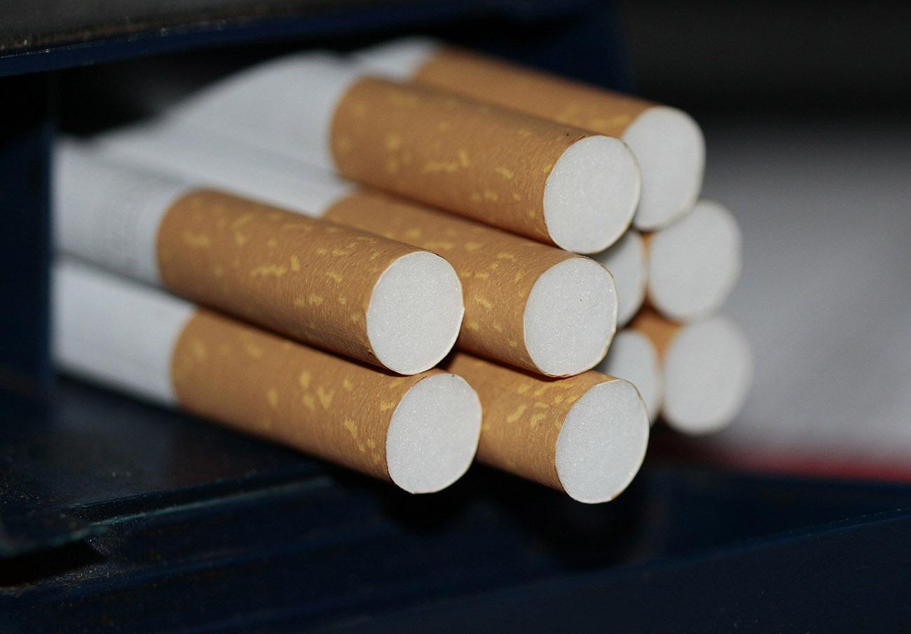 El tabaco mentolado desaparecerá del mercado de la UE a partir del 20 de mayo