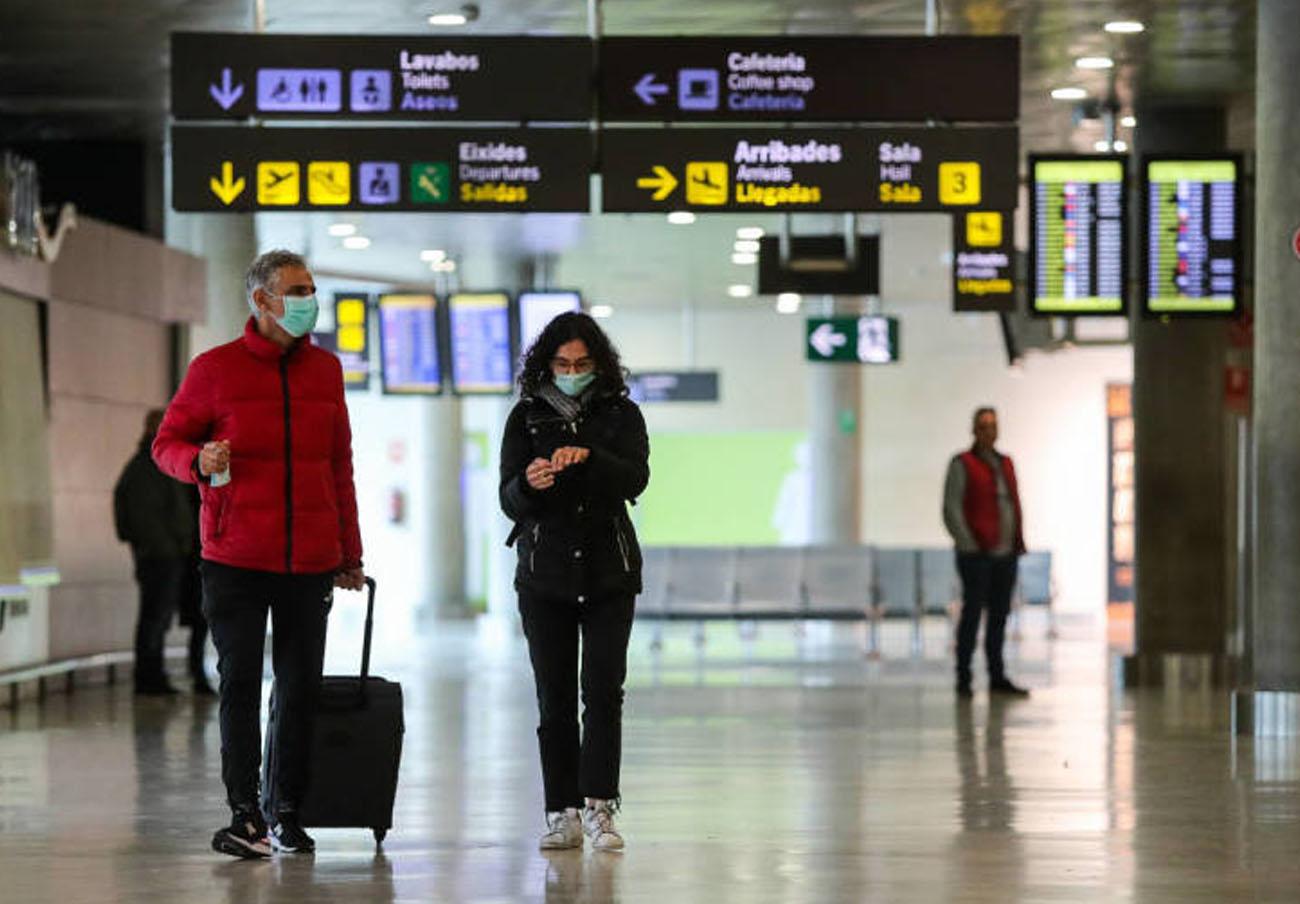 El Gobierno prorroga hasta el 15 de junio la restricción de viajes no imprescindibles a países de la UE