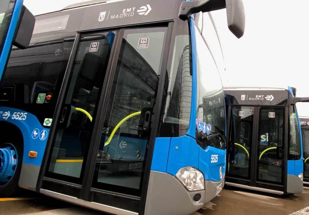 FACUA Madrid pide a la Comunidad una auditoría en el transporte para controlar la sobreocupación